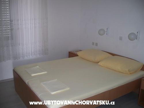 Apartmaji Špital - Novalja – Pag Hrvaška