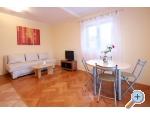 Apartmány Tereza - Novalja – Pag Chorvatsko