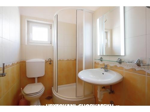 Apartmaji Tereza - Novalja – Pag Hrvaška