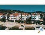 Apartmanok Tereza - Novalja – Pag Horvátország