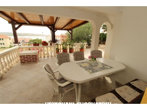 App Stanko - ostrov Pag Hrvatska