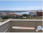 App Stanko - ostrov Pag Chorvatsko