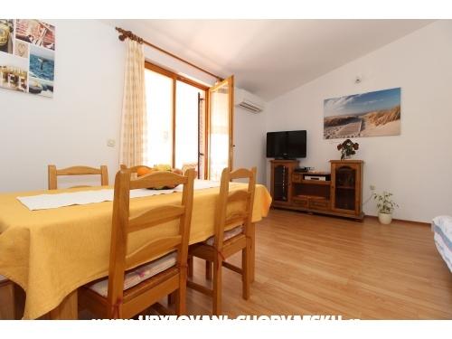 App Stanko - ostrov Pag Chorvátsko