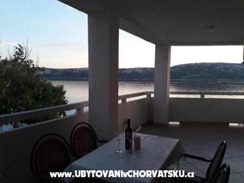 Arka Apartmani - Novalja – Pag Hrvatska