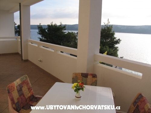Arka Apartments - Novalja – Pag Croatia