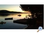 Arka Ferienwohnungen - Novalja – Pag Kroatien