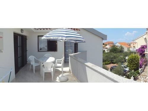 Artneo apartments - Novalja – Pag Croatia