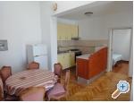 Artneo apartments - Novalja – Pag Kroatien