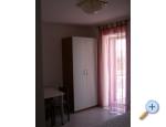 Artneo apartments - Novalja � Pag Kroatien