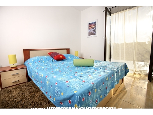 Belamarimages Apartments - Novalja � Pag Croatia