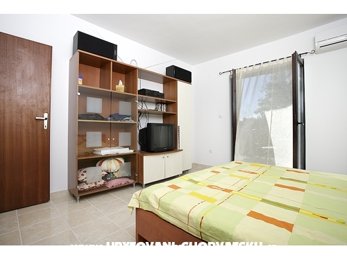Belamarimages Apartments - Novalja – Pag Croatia
