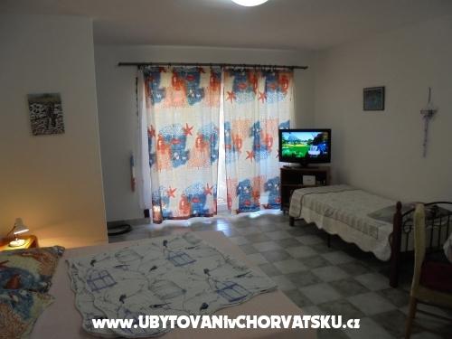 Bungalow Petrović - Novalja – Pag Chorvátsko