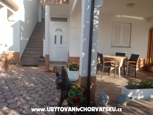 Kod Dobrice - Novalja – Pag Horvátország