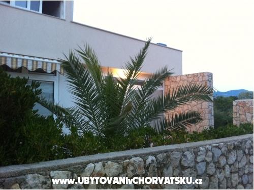 Dům k odpočinku - Novalja – Pag Chorvatsko