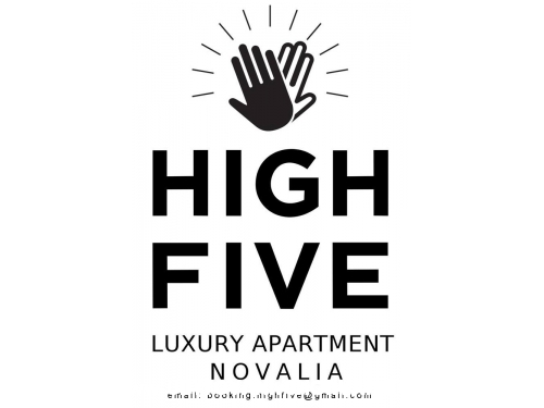 Luxury Apartmán High Five - Novalja – Pag Chorvátsko