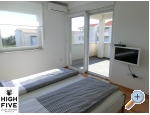 Luxury Appartement High Five - Novalja – Pag Kroatien