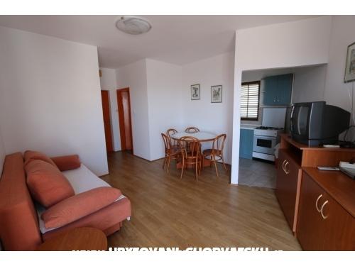 Novalja Apartmány - Novalja – Pag Chorvatsko