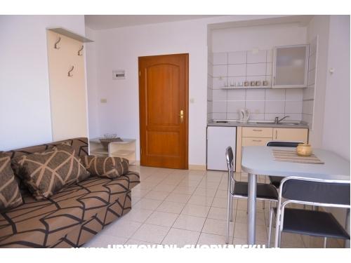 Apartmanok Milka Novalja - Novalja – Pag Horvátország
