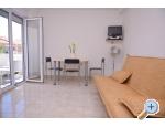 Appartements Milka Novalja - Novalja – Pag Kroatien
