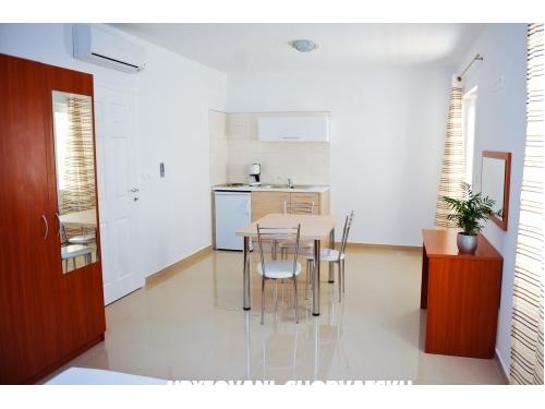 Apartmaji Milka Novalja - Novalja – Pag Hrvaška