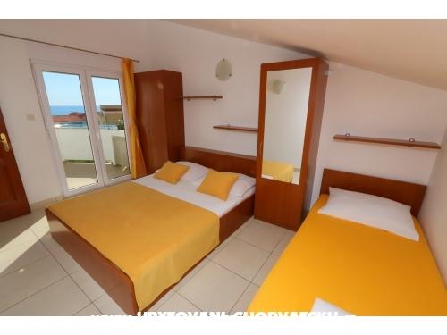 Appartements Milka Novalja - Novalja � Pag Kroatien