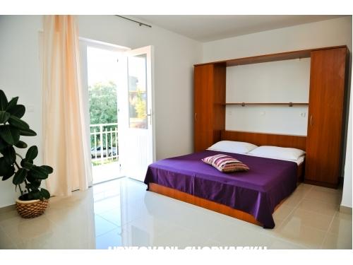 Appartements Milka Novalja - Novalja � Pag Croatie