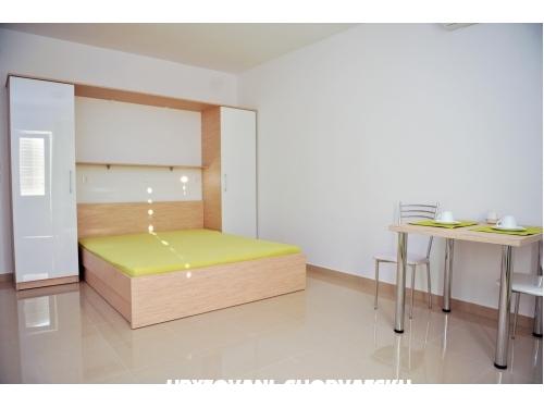 Apartmanok Milka Novalja - Novalja � Pag Horv�torsz�g