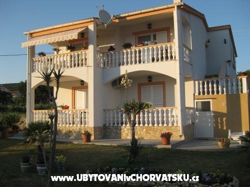 Villa Carrington - Novalja – Pag Chorvátsko
