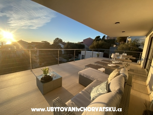 Villa Harmony - Novalja – Pag Chorvatsko