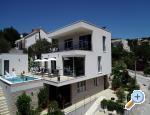Villa Harmony Chorvatsko