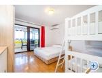Villa Omra Appartements - Novalja – Pag Kroatien
