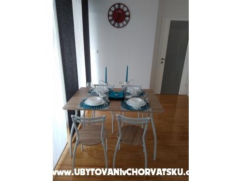 Villa Sky-Exclusive Apartmán - Novalja – Pag Chorvatsko