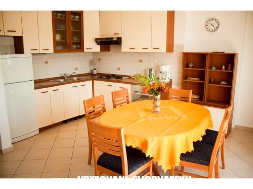 Villa Tereza - Novalja – Pag Chorvatsko