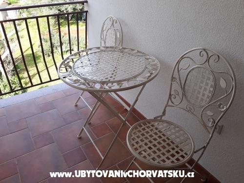 Antonia - Novigrad Хорватия