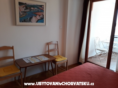 Antonia - Novigrad Kroatien