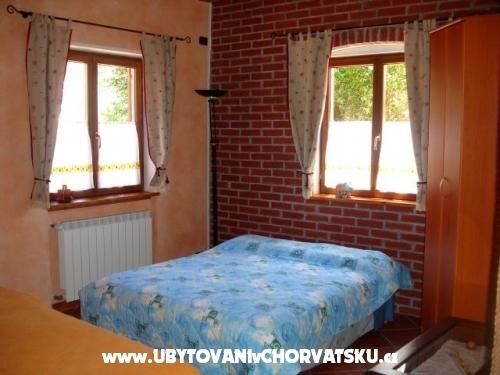 Apartma Erik - Novigrad Hrvaška