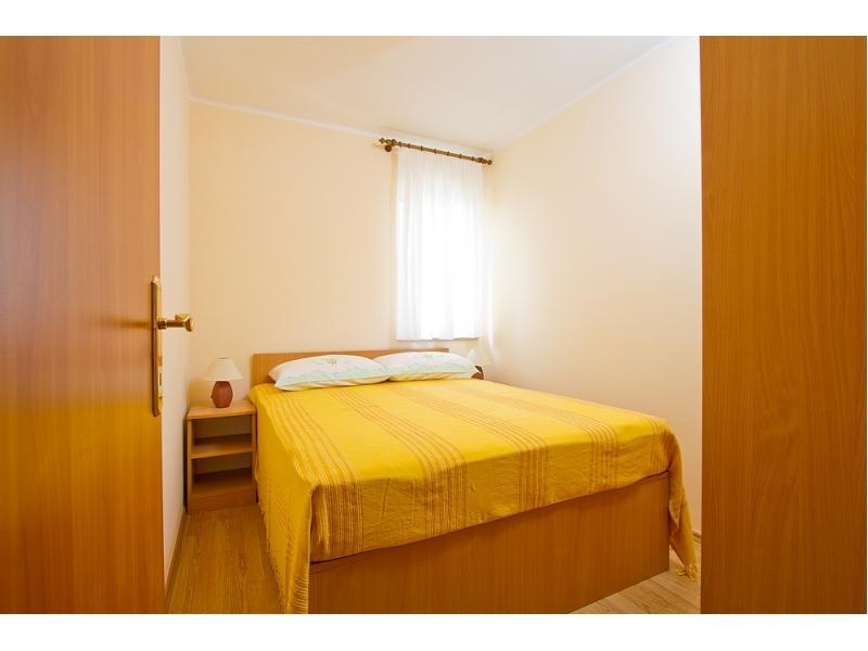 Appartements Andrea Del Mare - Novigrad Croatie