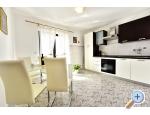 Apartmány Tina - Novigrad Chorvatsko