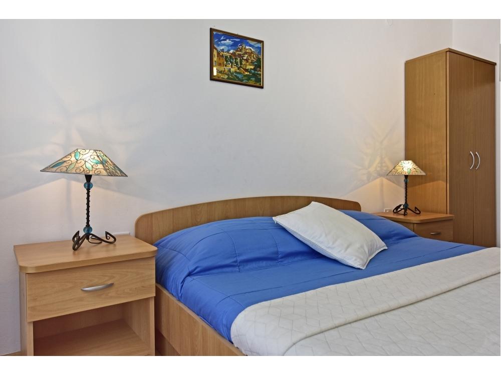 Appartements Tina - Novigrad Croatie