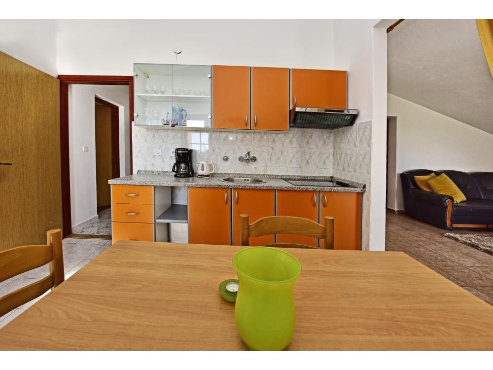 апартаменты Tina - Novigrad Хорватия