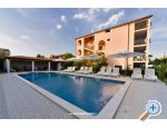 Apartments Tina, Novigrad, Croatia