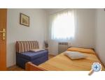 Maena Appartments - Novigrad Chorvatsko