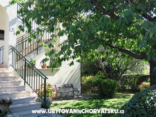 Maena Appartments - Novigrad Hrvaška