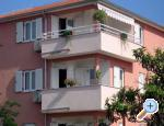 Maena Appartments, Novigrad, Chorvatsko