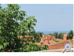 Maena Appartments - Novigrad Croatie