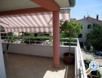 Maena Appartments - Novigrad Croatia