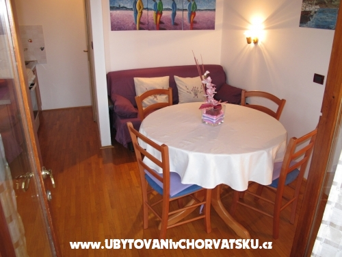 Sanja Apartmanok Novigrad - Novigrad Horvátország