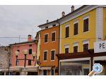 Villa Vienna - Novigrad Hrvaška