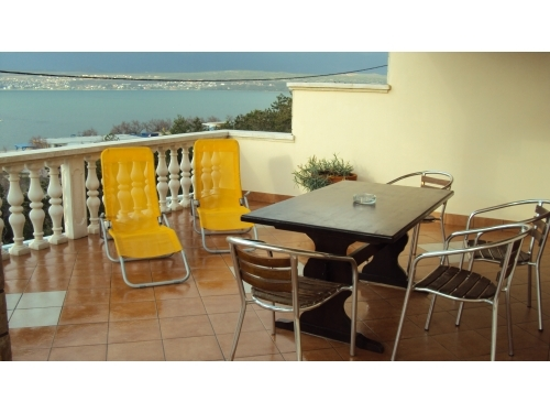 Apartment Dolac 4 - Novigrad Croatia