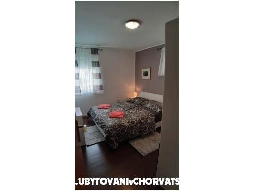 Apartmán Golub - Novigrad Chorvatsko